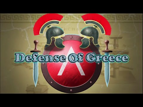 android mobile game defense of greece